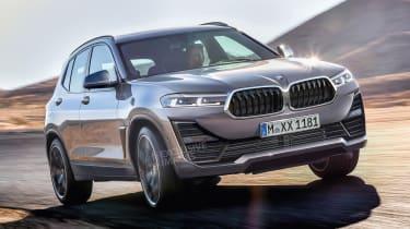 BMW Urban X - front (watermarked)