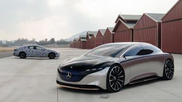 Mercedes EQS - teaser 6