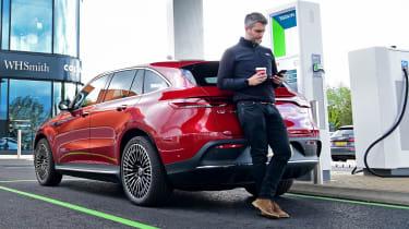 Mercedes EQC long termer - final report header