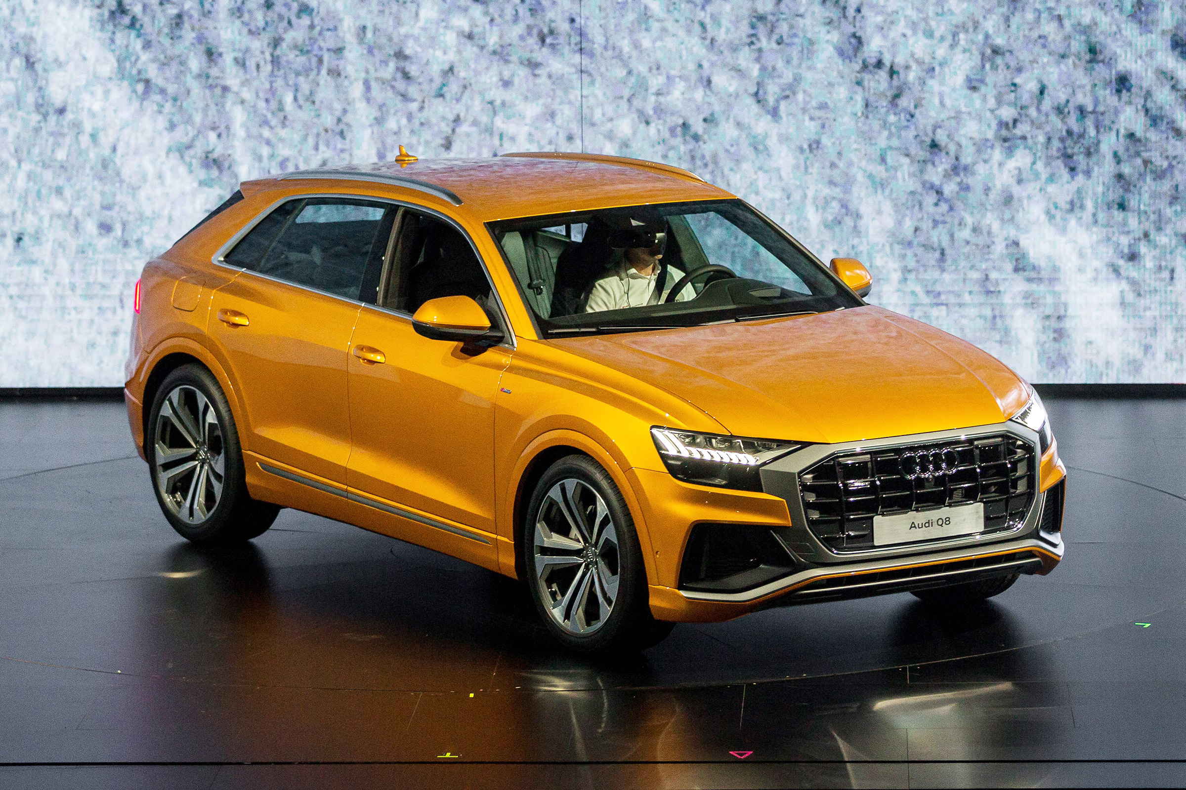 Kelebihan Kekurangan Audi Q8 2018 Murah Berkualitas
