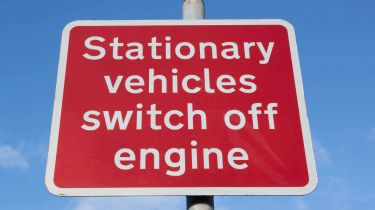Vehicle Idling