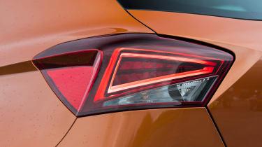 Seat Ibiza FR- rear light