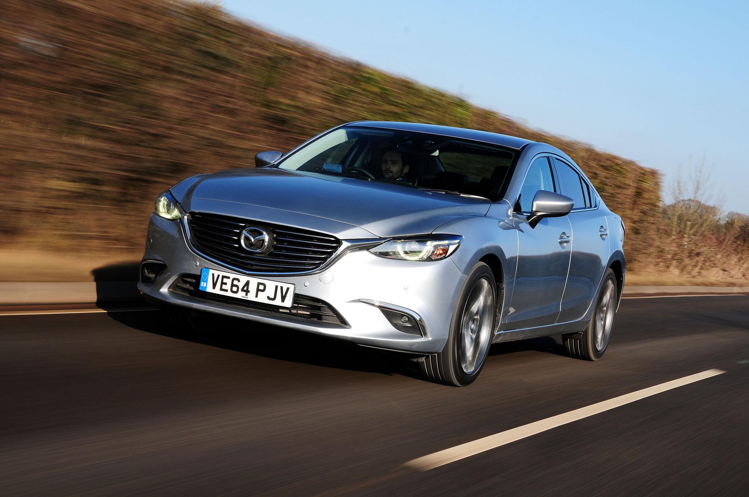 Kelebihan Kekurangan Mazda 6 2015 Top Model Tahun Ini