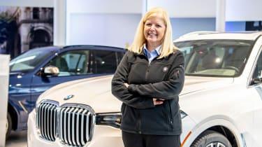 BMW SUVs feature - Sherry McCraw