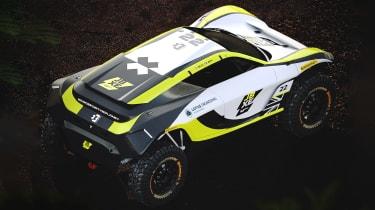 JBXE Racing 2