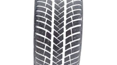 Vredestein Wintrac Pro - Winter Tyre Test 2019
