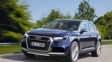 New-Audi-Q5-front