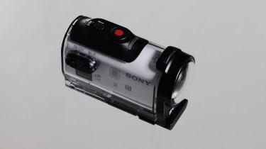 Sony HDR-AZ1 Mini