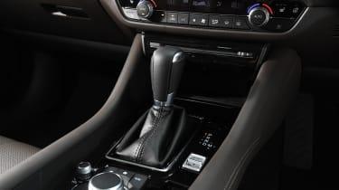 Mazda 6 - transmission