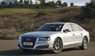 Audi A8 FSI