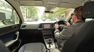 SEAT Ateca long term final report - driving