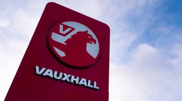 Vauxhall - best car dealers 2021