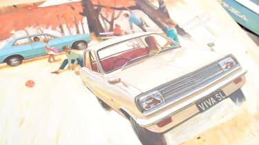 Strokes of genius - Vauxhall Viva
