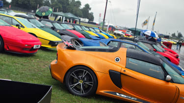 <strong>Lotus Festival</strong>  Where: Brands Hatch, Kent When: 15-16 August Cost: From £12 Contact: lotus-festival.com