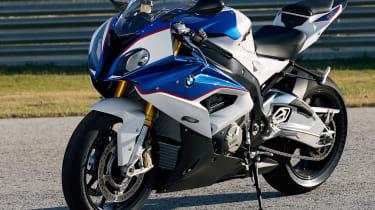 BMW S1000RR Sport