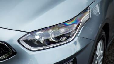 Kia Ceed SW - front light