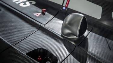 Techrules Ren RS exhaust