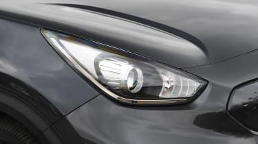 Kia e-Niro - front light
