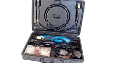 Draper Storm Force Rotary Multi-Tool Kit 83652