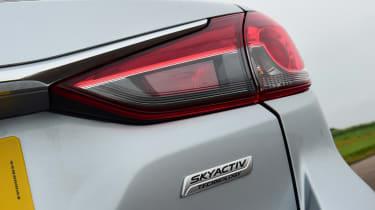 Mazda 6 Tourer rear light