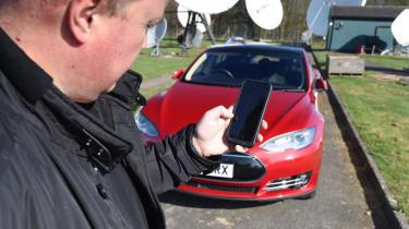 Tesla Model S long-term final report - header 2