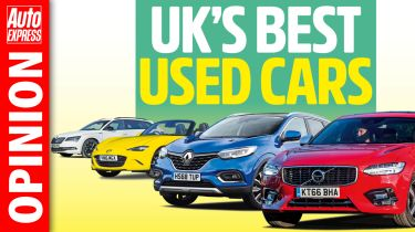 Opinion used cars