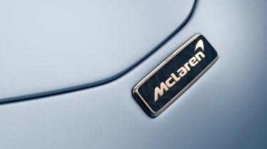 McLaren Speedtail - McLaren
