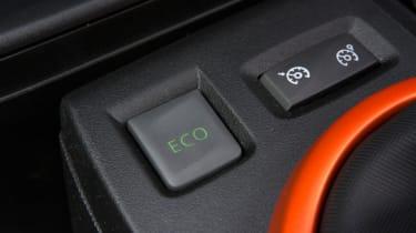 Triple test –Renault Twingo - eco