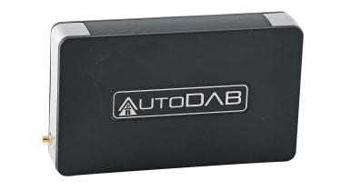 AutoDAB FM