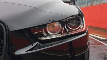 Jaguar XE 300 Sport - headlight