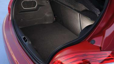 Peugeot 208 1.6 VTi Allure boot