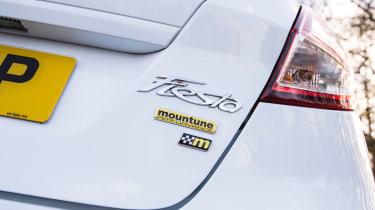 Ford Fiesta 1.0 Mountune - detail