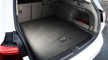 Volkswagen Passat GTE Estate - boot
