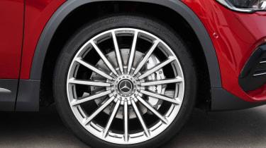 Mercedes-AMG GLA 35 - wheel