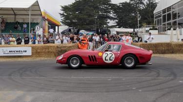 Goodwood Festival of Speed - Ferrari 250 GTO