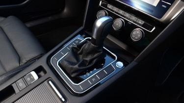 Volkswagen Passat gearbox