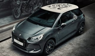 DS 3 Cafe Racer revealed - header
