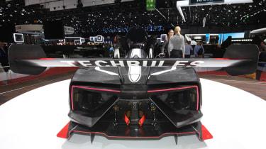 Techrules Ren RS - Geneva full rear