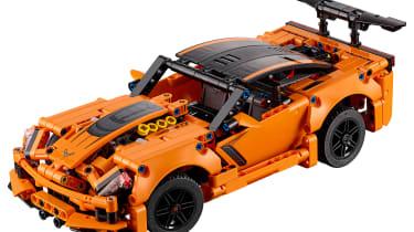Lego Corvette ZR1
