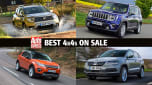 Best 4x4s on sale header