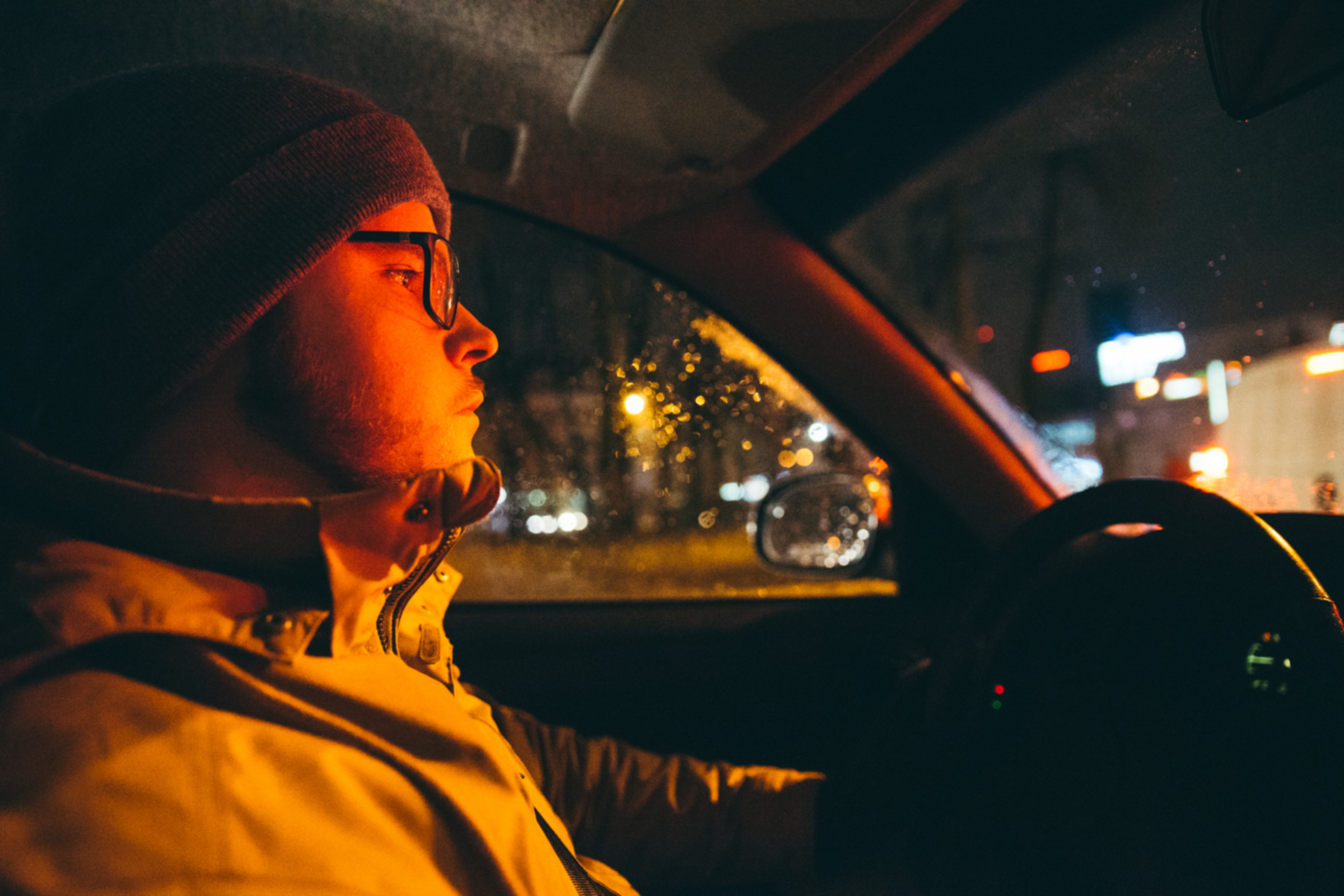 What Are Night Driving Glasses And Do They Work Auto Express