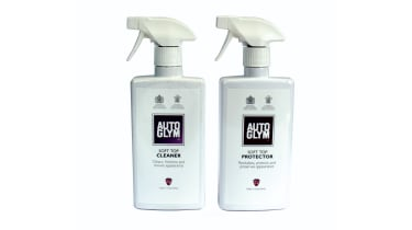 Drop-top cleaner - Autoglym