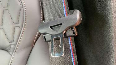 BMW X5 xDrive45e long termer 21