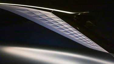Hyundai Vision T - C-pillar