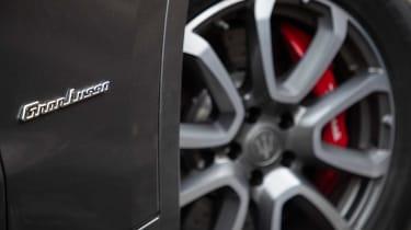 Maserati Levante GranLusso - wheel