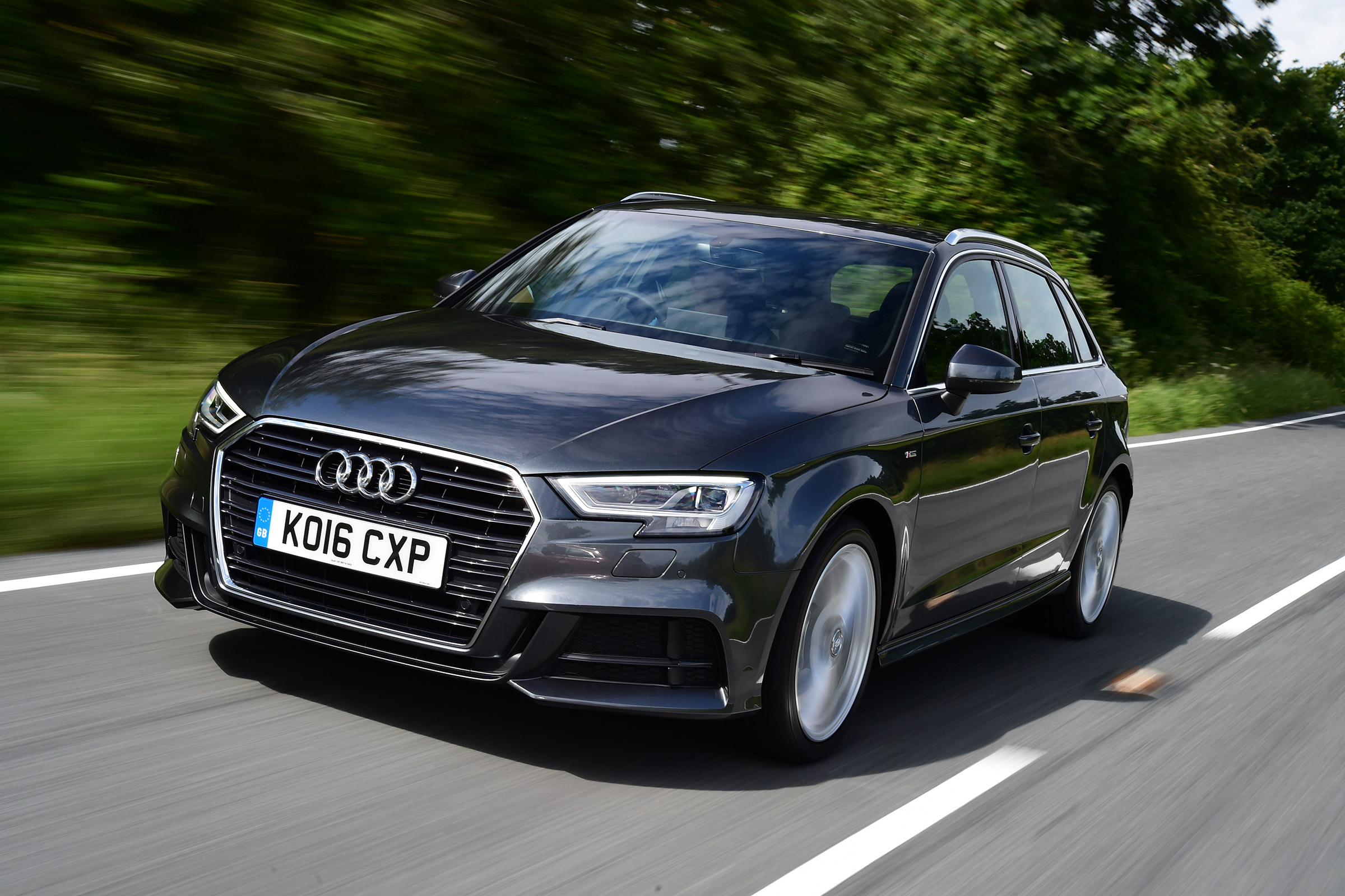 Kelebihan Audi A3 2.0 Tdi Spesifikasi
