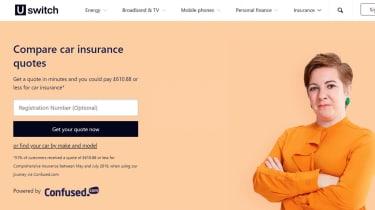 Compare car insurance: best comparison sites 2020 | Auto ...