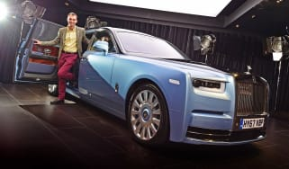 Building a Rolls-Royce Phantom - James Batchelor