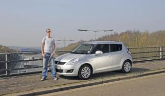 Suzuki Swift header