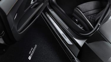 Audi R8 V10 Decennium - puddle light
